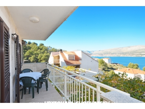 Lola Apartments - Trogir Croatia