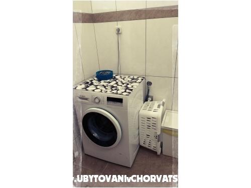 Lu-Do Apartmány - Trogir Chorvátsko
