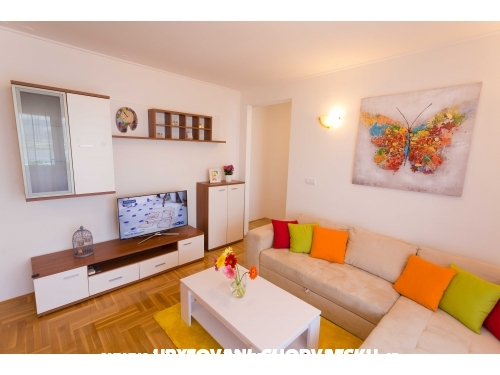 Luxury Appartement Leda - Trogir Kroatien