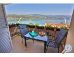 Luxury Apartmán Leda - Trogir Chorvátsko