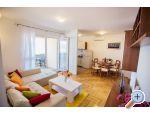 Luxury Apartman Leda - Trogir Horvátország