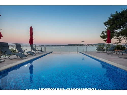 GEM OF THE SEA APARTMENTS ALENKA - Trogir Hrvatska