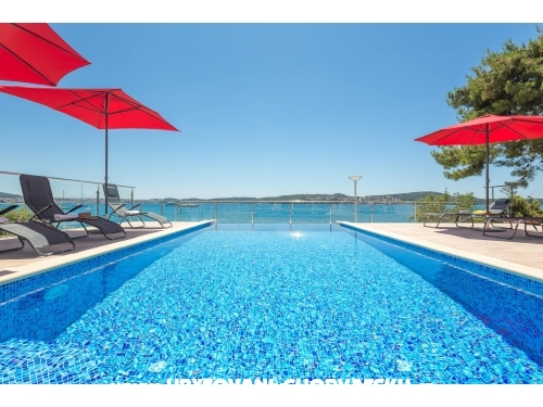 GEM OF THE SEA APARTMENTS ALENKA - Trogir Хорватия