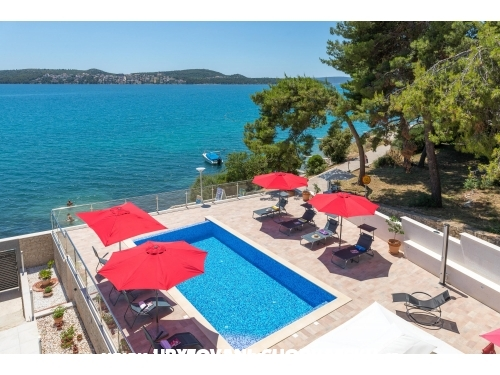 GEM OF THE SEA APARTMENTS ALENKA - Trogir Kroatien