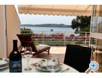Luxury beach apartments ALENKA - Trogir Chorvatsko
