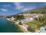 GEM OF THE SEA APARTMENTS ALENKA - Trogir Croatia