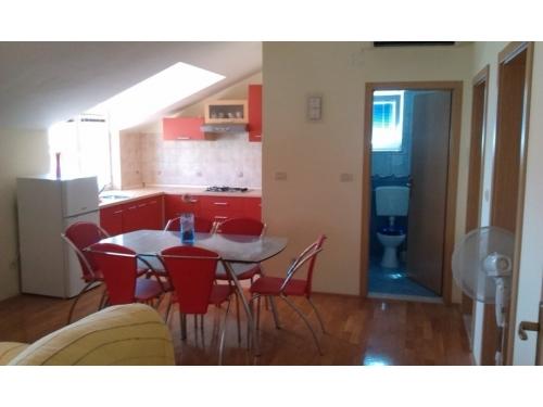 Apartmani MAJOS - Trogir Hrvatska