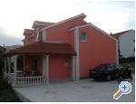 Ferienwohnungen MAJOS - Trogir Kroatien