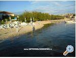 Manda - Trogir Horvátország