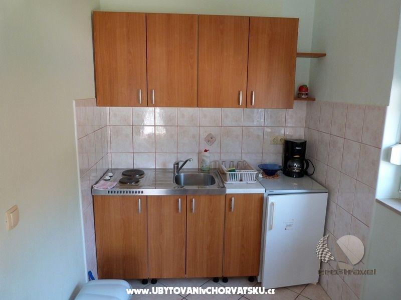 Apartamenty Mare - Trogir Chorwacja