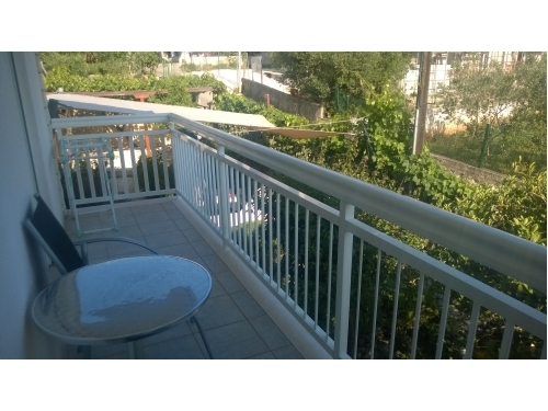 Apartments Mare - Trogir Croatia