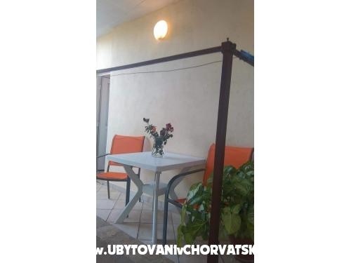 Marin i Vinka - Trogir Hrvatska
