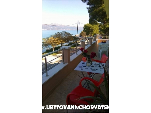 Marin i Vinka - Trogir Croatie