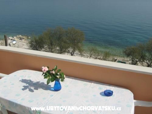 Marinovi Dvori - Trogir Chorwacja