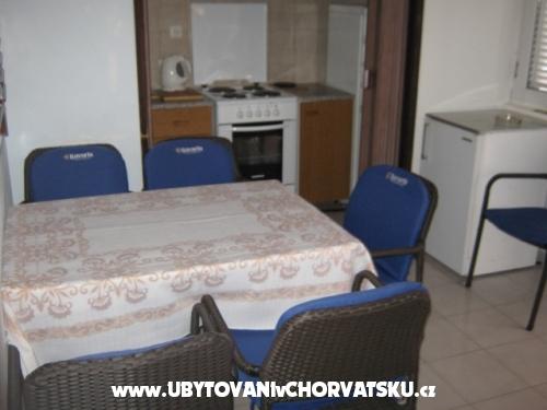 Marinovi Dvori - Trogir Chorvatsko