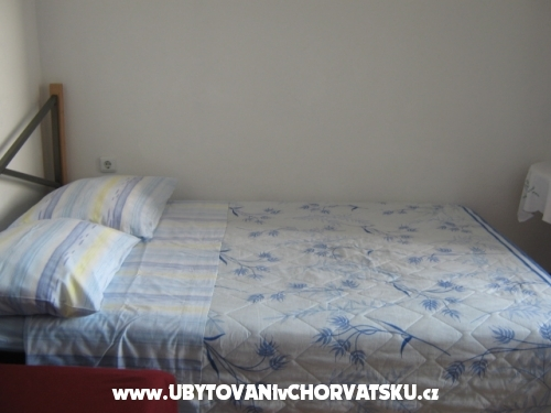 Marinovi Dvori - Trogir Хорватия