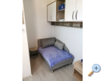 Appartements Marinovi dvori - Trogir Kroatien