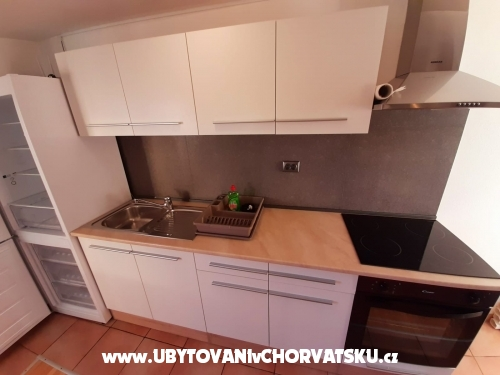 Marinovi dvori - Split Croatia