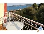 Villa Michael Ferienwohnungen - Trogir Kroatien