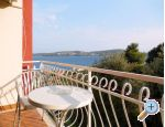 Villa Michael Appartements - Trogir Croatie