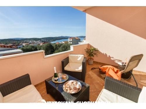 Modern - Trogir Hrvatska