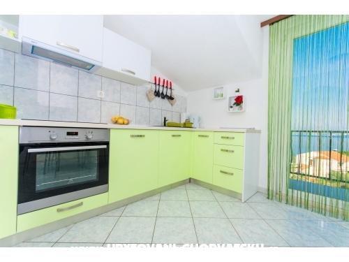 Nakiros Rent - Trogir Croatie