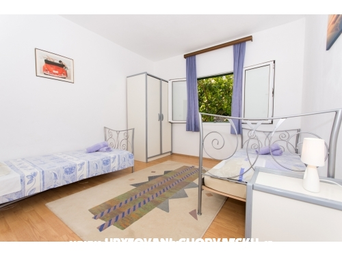Nakiros Rent - Trogir Hrvatska
