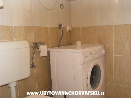 Apartm�ny Mila - Trogir Chorvatsko