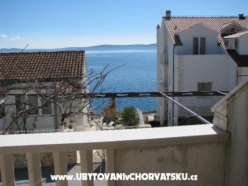 Apartamenty Mila - Trogir Chorwacja