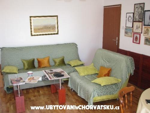 Apartmány Mila - Trogir Chorvátsko