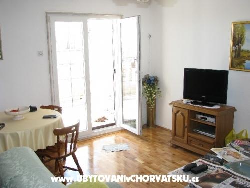 Apartmani Mila - Trogir Hrvatska