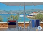 Palm Beach - Trogir Kroatien