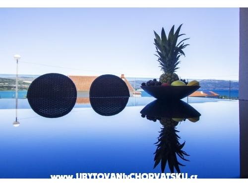 Paradise lux - Trogir Chorvatsko
