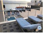 Paradise lux, Трогир, Хорватия
