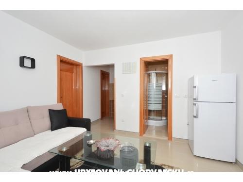 Punta Apartmani - Trogir Hrvatska