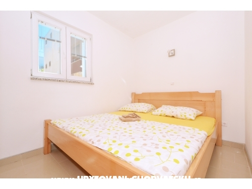 Punta Apartmány - Trogir Chorvatsko