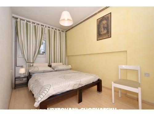 Ria - Trogir Hrvatska