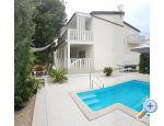 Villa Ana Sevid - Trogir Horvátország