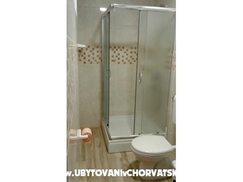 Apartmány Ružmarin - Trogir Chorvatsko