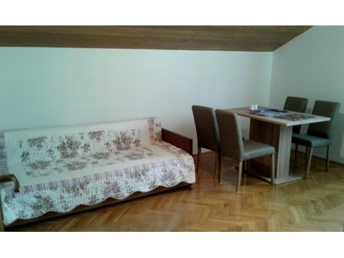 Apartamenty Ružmarin - Trogir Chorwacja