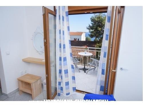 San Jozef апартаменты - Trogir Хорватия