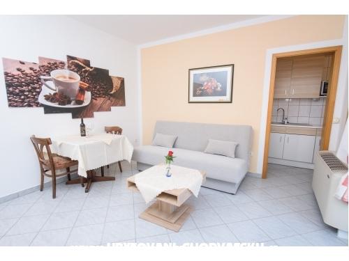 San Jozef Apartmány - Trogir Chorvatsko