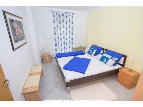 San Jozef Apartmani - Trogir Hrvatska