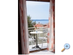 San Jozef Ferienwohnungen - Trogir Kroatien
