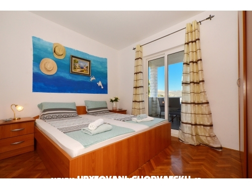 Sanda Apartments - Trogir Croatia