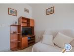 Apartmány Milović 30 m od more - Trogir Chorvatsko