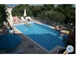 Ferienwohnungen Zgogo - Trogir Kroatien