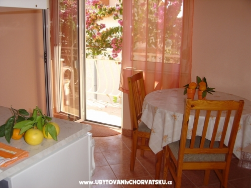 Apartments Zgogo - Trogir Croatia