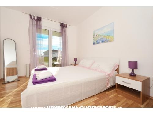 Simba Apartamenty - Trogir Chorwacja