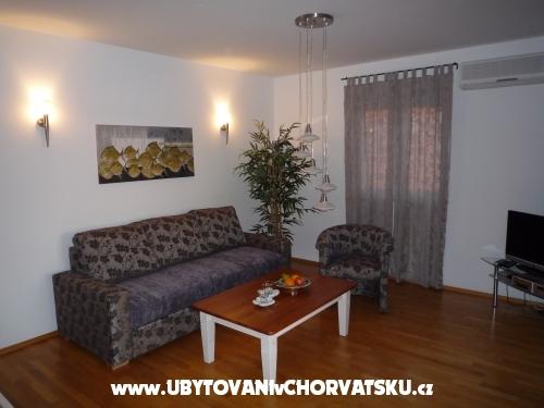 Stella Apart - Trogir Хорватия